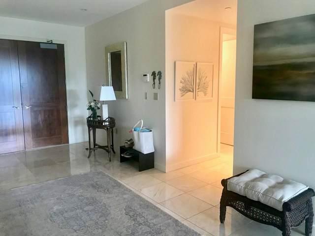 4955 Makena Rd F201, Kihei, HI 96753 (MLS #389327) :: LUVA Real Estate