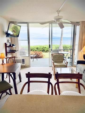 150 Hauoli St #109, Wailuku, HI 96793 (MLS #389338) :: Corcoran Pacific Properties