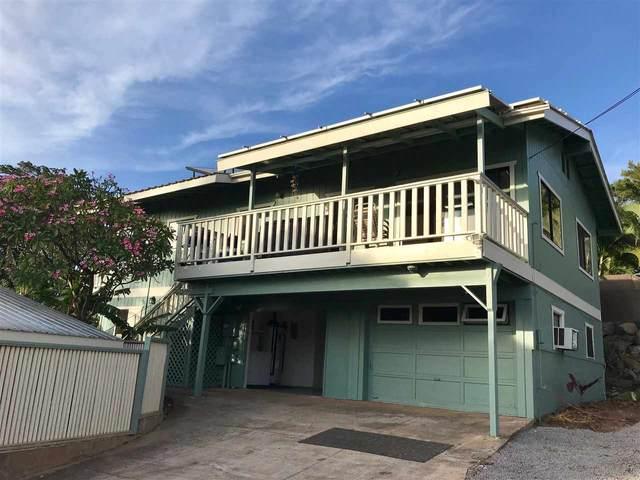 317 Auhana Rd, Kihei, HI 96753 (MLS #389357) :: LUVA Real Estate
