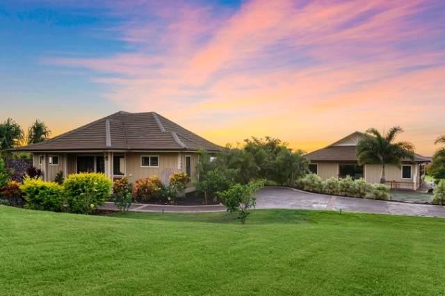 1450 Oka Kope St #16, Lahaina, HI 96761 (MLS #389359) :: Corcoran Pacific Properties