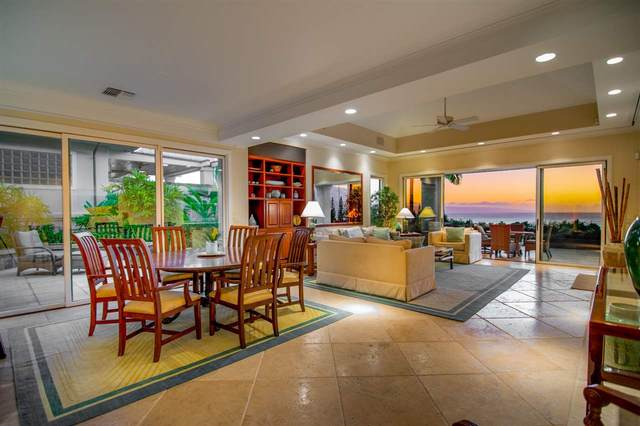 504 Pacific Dr, Lahaina, HI 96761 (MLS #389363) :: Maui Lifestyle Real Estate | Corcoran Pacific Properties