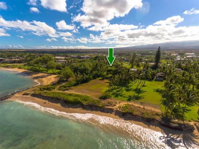 83 W Kapu Pl, Kihei, HI 96753 (MLS #389373) :: Corcoran Pacific Properties
