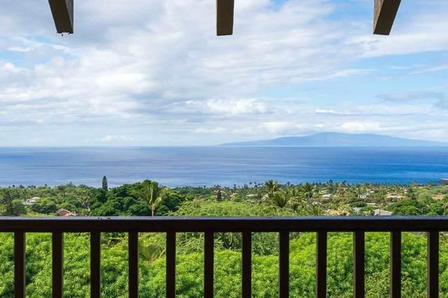 3370 Keha St, Kihei, HI 96753 (MLS #389425) :: Corcoran Pacific Properties