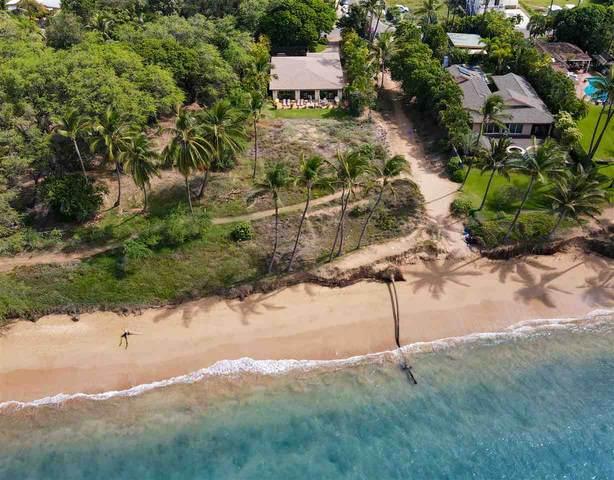 1470 Halama St, Kihei, HI 96753 (MLS #389434) :: Maui Lifestyle Real Estate | Corcoran Pacific Properties