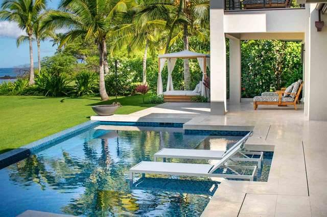 4508 Makena Rd, Kihei, HI 96753 (MLS #389507) :: LUVA Real Estate