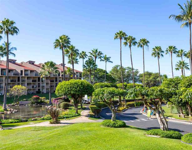 2695 S Kihei Rd 1-205, Kihei, HI 96753 (MLS #389527) :: Maui Lifestyle Real Estate | Corcoran Pacific Properties