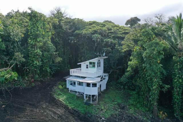 1155 Nahiku Rd, Hana, HI 96713 (MLS #389538) :: Coldwell Banker Island Properties