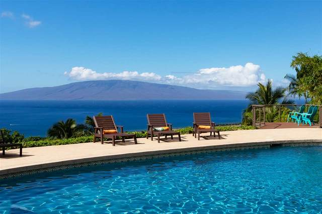 41 Kumu Niu Pl, Lahaina, HI 96761 (MLS #389541) :: Maui Lifestyle Real Estate | Corcoran Pacific Properties