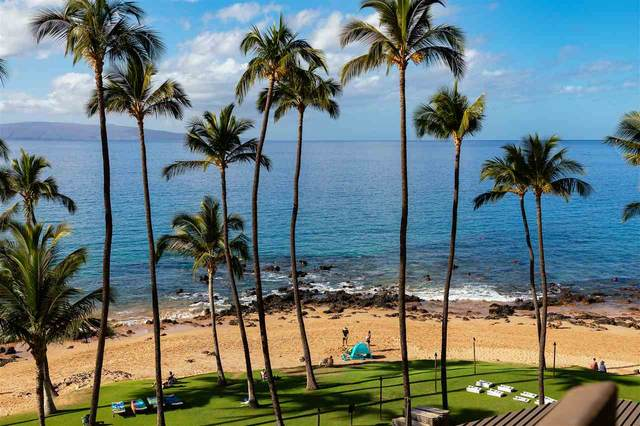 2960 S Kihei Rd #508, Kihei, HI 96753 (MLS #389696) :: LUVA Real Estate