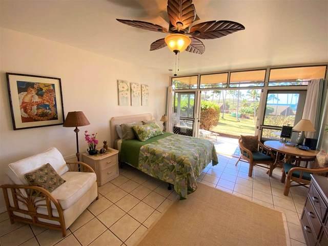 0 Kepuhi Pl 17B06, Maunaloa, HI 96770 (MLS #389767) :: 'Ohana Real Estate Team
