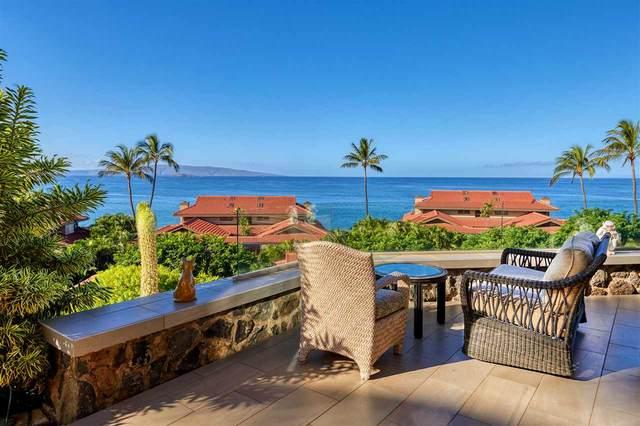 4000 Wailea Alanui Dr #2503, Kihei, HI 96753 (MLS #389800) :: Corcoran Pacific Properties