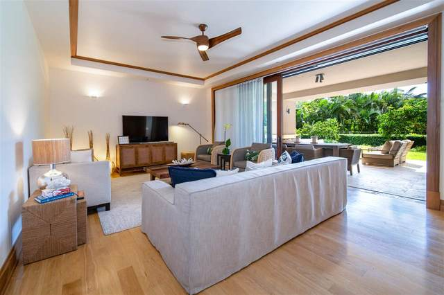 1 Bay Dr #5104, Lahaina, HI 96761 (MLS #389838) :: Maui Estates Group