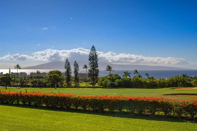 50 Puu Anoano St #3001, Lahaina, HI 96761 (MLS #389903) :: Maui Lifestyle Real Estate | Corcoran Pacific Properties