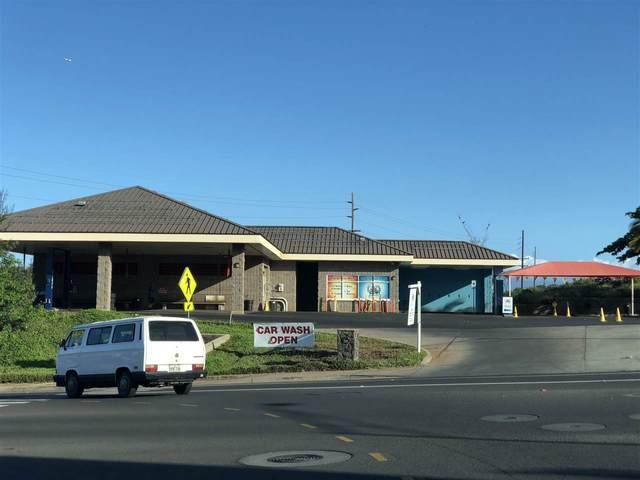 1203 Keawe St, Lahaina, HI 96761 (MLS #389939) :: Steven Moody