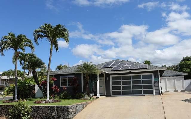 2597 Lioholo Pl, Kihei, HI 96753 (MLS #389970) :: Maui Lifestyle Real Estate | Corcoran Pacific Properties