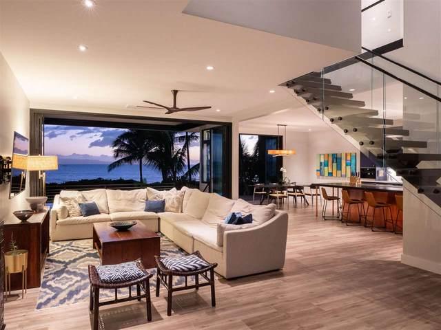 111 N Kihei Rd, Kihei, HI 96753 (MLS #389994) :: Maui Lifestyle Real Estate | Corcoran Pacific Properties