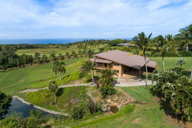 37 Lower Ulumalu Rd, Haiku, HI 96708 (MLS #390000) :: Maui Lifestyle Real Estate | Corcoran Pacific Properties