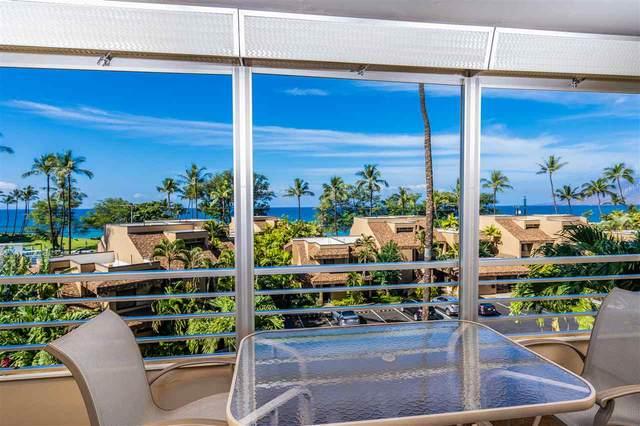 2385 S Kihei Rd #310, Kihei, HI 96753 (MLS #390028) :: 'Ohana Real Estate Team
