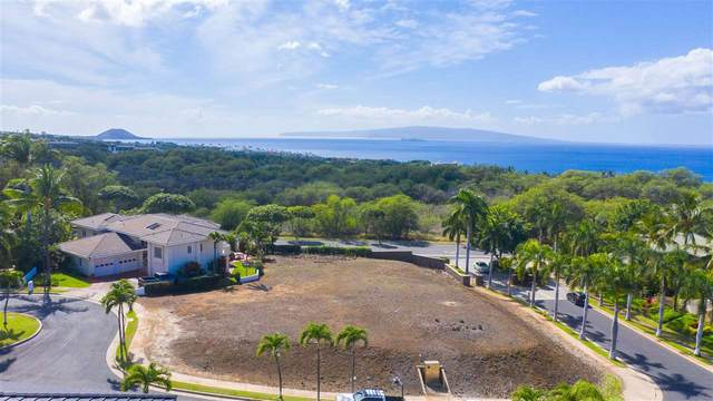 3378 E Lani Ikena Way #91, Kihei, HI 96753 (MLS #390072) :: Speicher Group