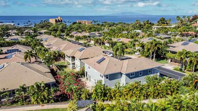 88 Ahekolo St #51, Kihei, HI 96753 (MLS #390130) :: Coldwell Banker Island Properties