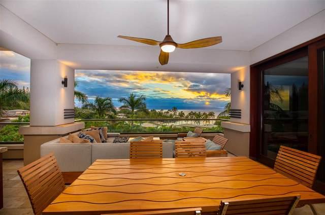 1 Bay Dr #5304, Lahaina, HI 96761 (MLS #390192) :: 'Ohana Real Estate Team