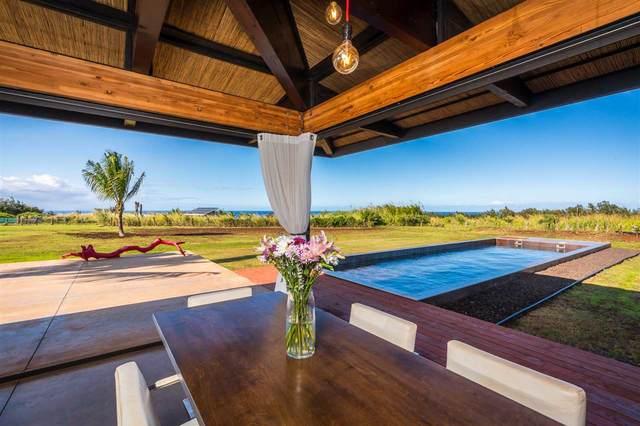 2245 Hana Hwy, Haiku, HI 96708 (MLS #390213) :: Maui Lifestyle Real Estate | Corcoran Pacific Properties