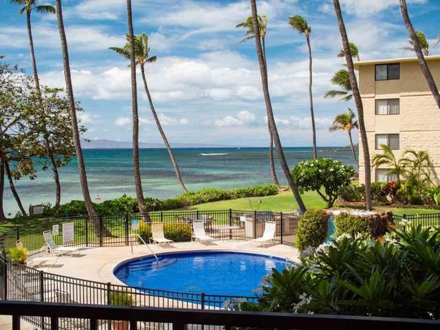 250 Hauoli St #215, Wailuku, HI 96793 (MLS #390274) :: Hawai'i Life
