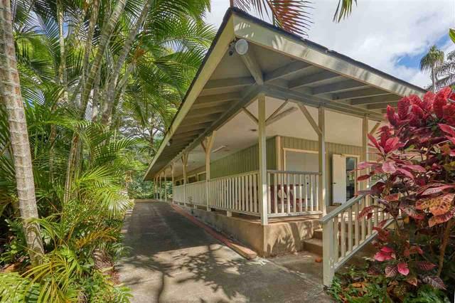 200 Iao Valley Rd, Wailuku, HI 96793 (MLS #390278) :: 'Ohana Real Estate Team