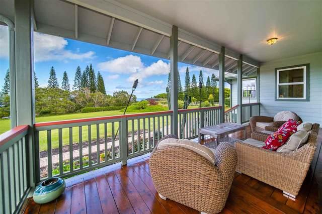 183 Uakoko Pl, Haiku, HI 96708 (MLS #390303) :: Coldwell Banker Island Properties