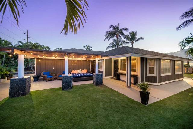 576 Kaiola St, Kihei, HI 96753 (MLS #390346) :: Maui Lifestyle Real Estate | Corcoran Pacific Properties