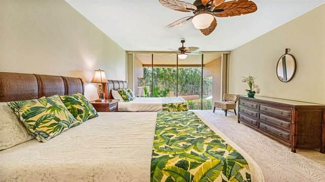 4242 Lower Honoapiilani Rd E111, Lahaina, HI 96761 (MLS #390357) :: Maui Lifestyle Real Estate | Corcoran Pacific Properties