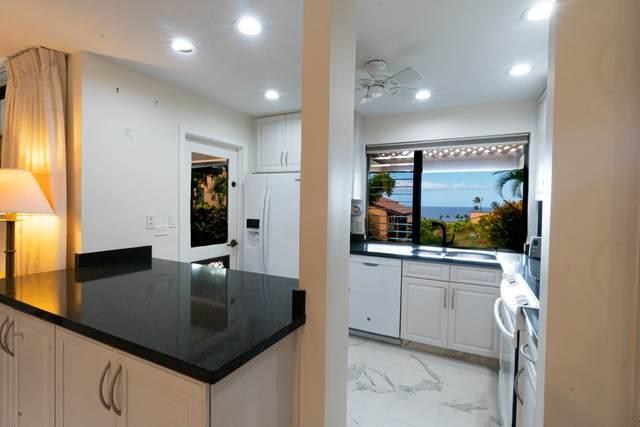 3300 Wailea Alanui Dr 49A, Kihei, HI 96753 (MLS #390364) :: 'Ohana Real Estate Team