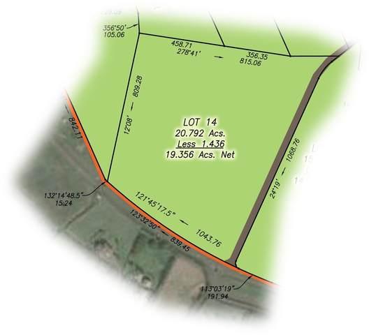 0 Hana Hwy Lot 14, Haiku, HI 96708 (MLS #390394) :: Maui Lifestyle Real Estate | Corcoran Pacific Properties