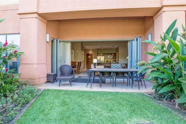 130 Kai Malina Pkwy Nr146, Lahaina, HI 96761 (MLS #390415) :: 'Ohana Real Estate Team