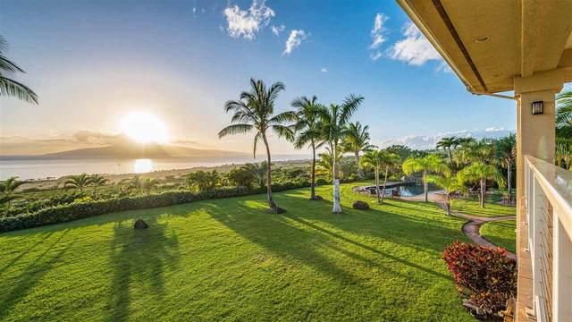 120 Punakea Loop B, Lahaina, HI 96761 (MLS #390434) :: Hawai'i Life