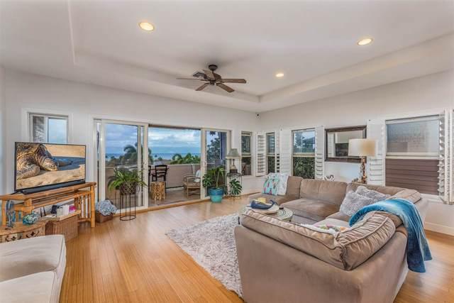 14 Bermuda Pl, Lahaina, HI 96761 (MLS #390440) :: Maui Lifestyle Real Estate | Corcoran Pacific Properties