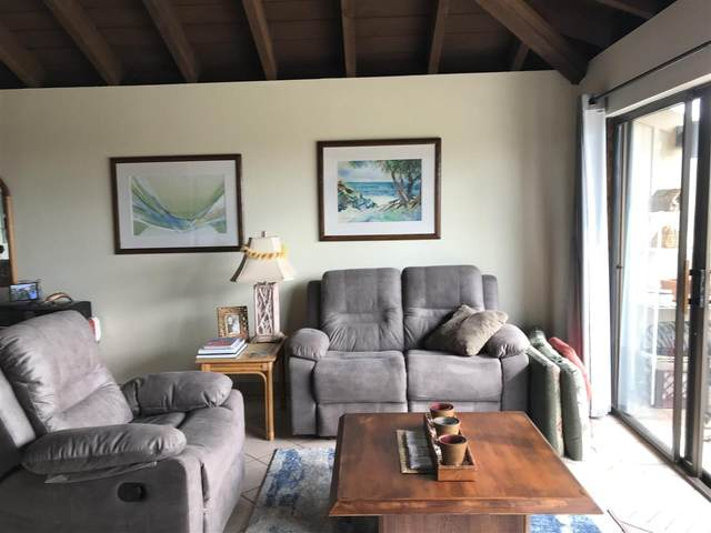 50 Kepuhi Pl #220, Maunaloa, HI 96770 (MLS #390443) :: 'Ohana Real Estate Team