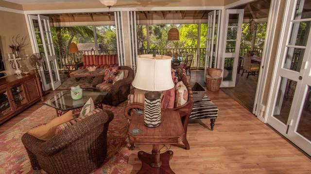 100 Lio Pl L3, Maunaloa, HI 96770 (MLS #390458) :: 'Ohana Real Estate Team