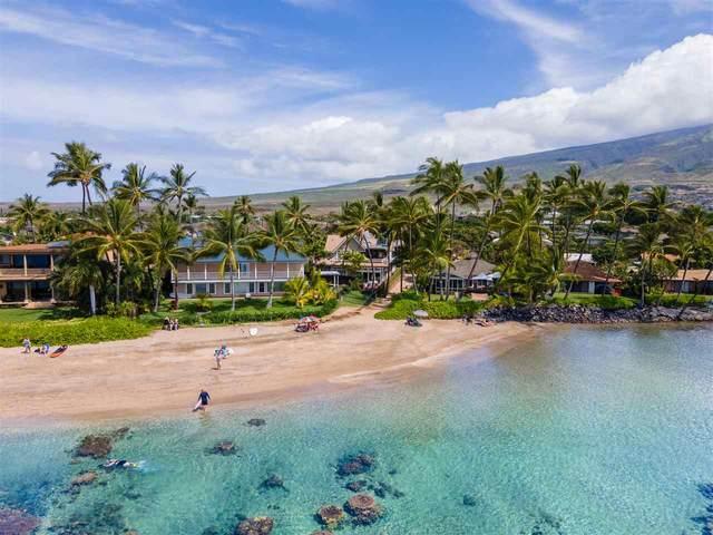 21 Kai Pali Pl, Lahaina, HI 96761 (MLS #390464) :: Hawai'i Life