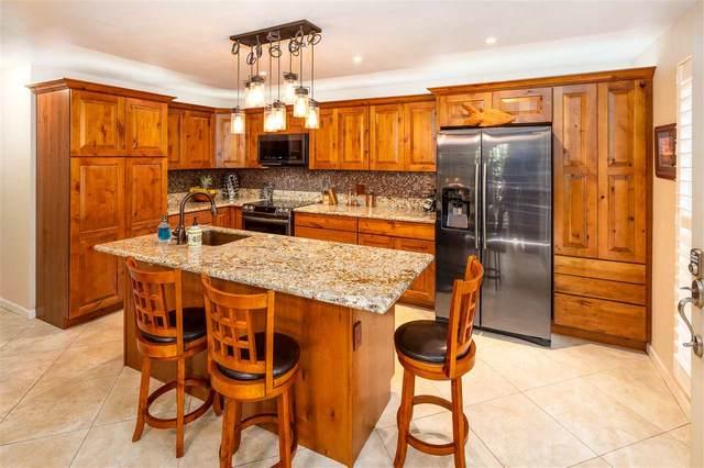 140 Uwapo Rd 39-101, Kihei, HI 96753 (MLS #390492) :: 'Ohana Real Estate Team