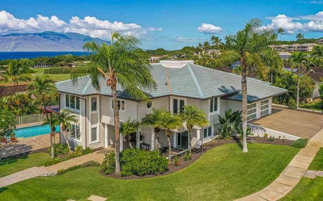 197 Halau Pl, Kihei, HI 96753 (MLS #390530) :: Corcoran Pacific Properties