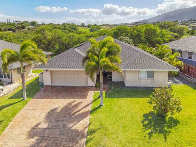 33 Keoneloa St, Wailuku, HI 96793 (MLS #390562) :: 'Ohana Real Estate Team
