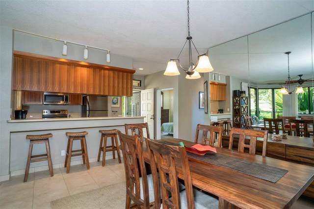 155 Wailea Ike Pl #105, Kihei, HI 96753 (MLS #390565) :: 'Ohana Real Estate Team