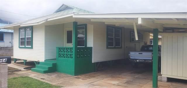 1964 Liko Pl, Wailuku, HI 96793 (MLS #390597) :: 'Ohana Real Estate Team