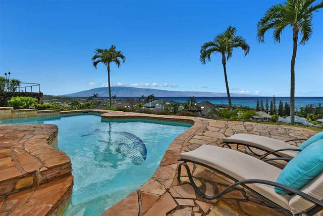 102 Woodrose Pl, Lahaina, HI 96761 (MLS #390902) :: LUVA Real Estate