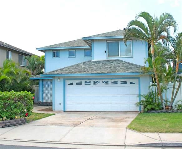 50 Laumakani Loop, Kihei, HI 96753 (MLS #390967) :: Hawai'i Life