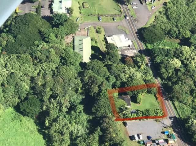 5210 Hana Hwy, Hana, HI 96713 (MLS #391100) :: Coldwell Banker Island Properties