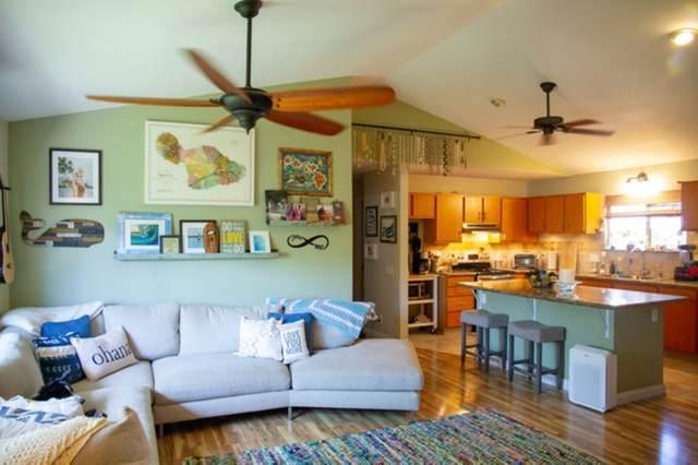 393 Paeohi St, Lahaina, HI 96761 (MLS #391107) :: Coldwell Banker Island Properties