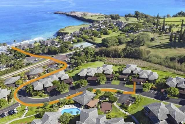 100 Ridge Rd #514, Lahaina, HI 96761 (MLS #391410) :: Corcoran Pacific Properties