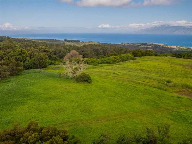 242 Keoawa St #22, Lahaina, HI 96761 (MLS #391537) :: Coldwell Banker Island Properties